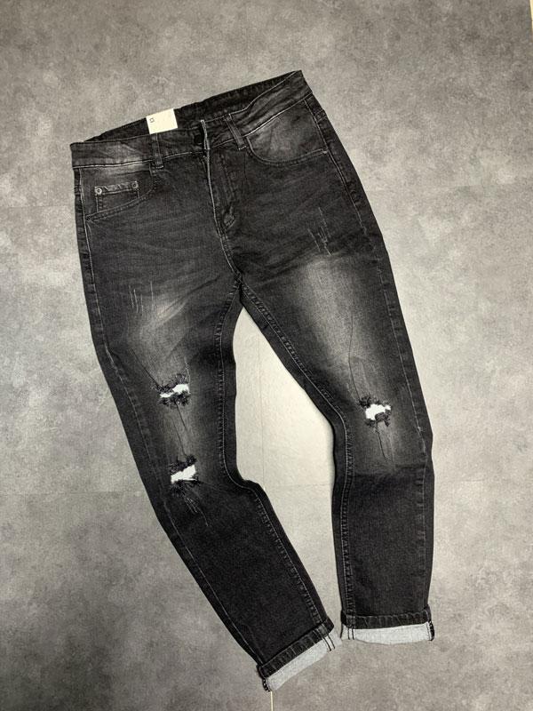 Quần jean dài nam R611.1
