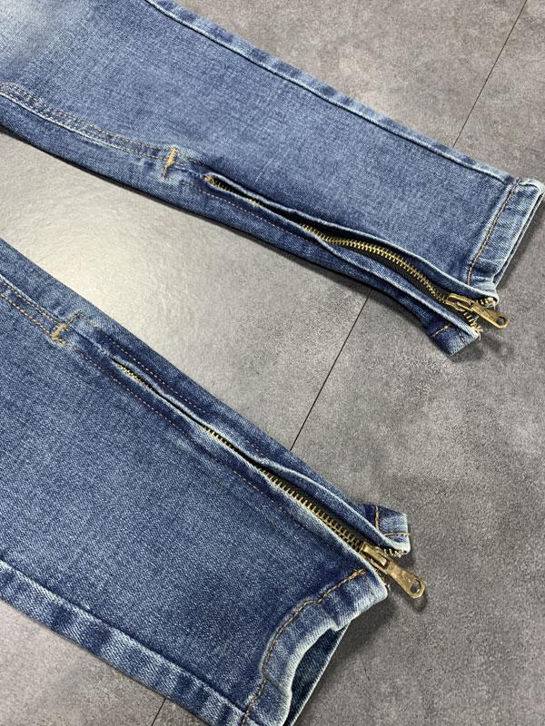 Quần jean dài nam ZR624.8
