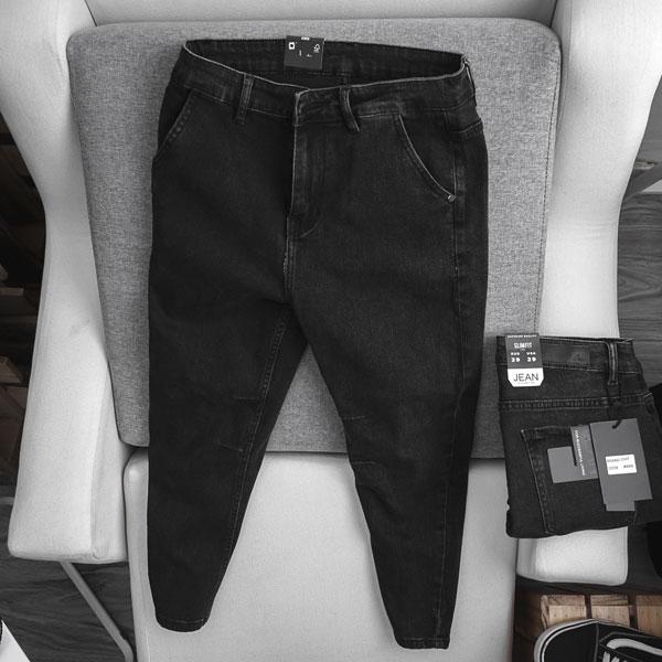 Quần jeans dài nam QJ669