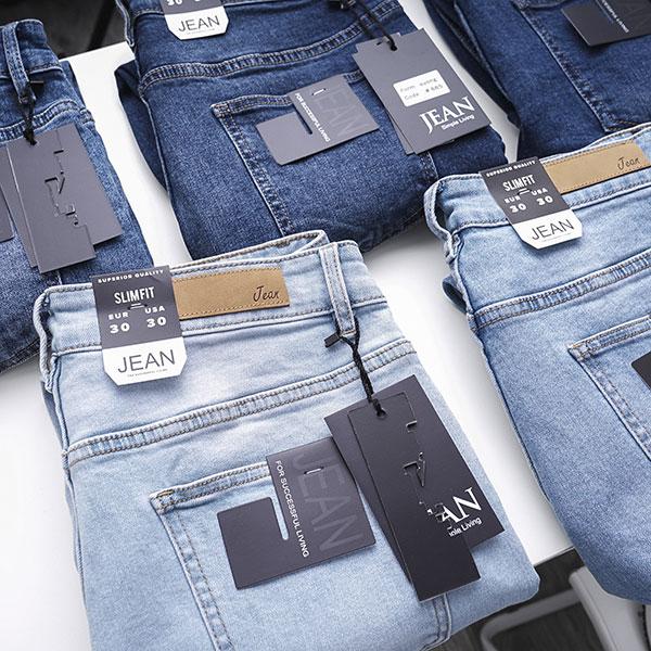 Quần jean dài nam #630